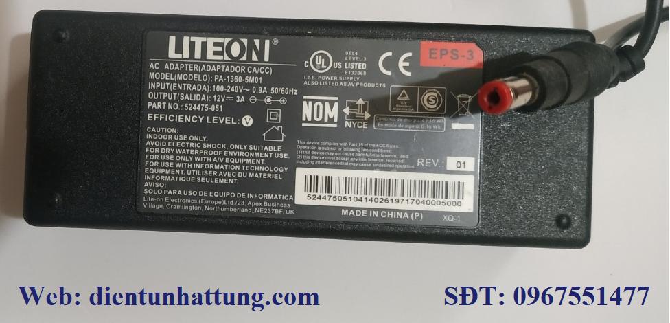Jack-dc-nguon-adapter-12v-3a-liteon