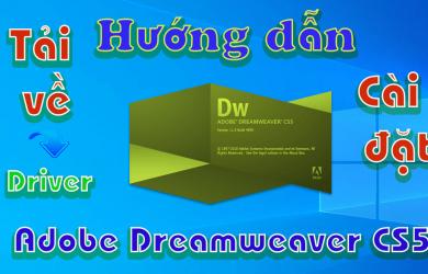 Adobe-Dreamweaver-cs5-huong-dan-tai-cai-dat-phan-mem-code-web