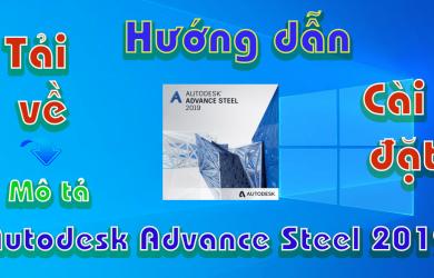 Autodesk-Advance-Steel-2019-Huong-dan-tai-cai-dat-phan-mem-co-khi